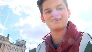 ICH DURFTE NICHT FILMEN... :( | Oskar