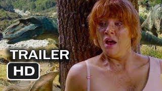 Jurassic World 2 - Movie Trailer 2018 (Parody)