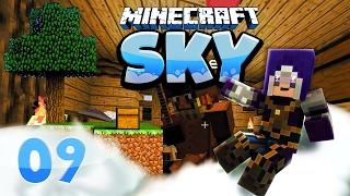 Das 1. PvP Event! - Minecraft SKY Ep. 09 | VeniCraft
