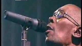 Faithless - Insomnia - Live at Glastonbury 2002