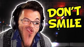 Try Not To Smile Challenge #3