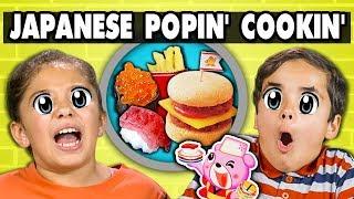 KIDS MAKE JAPANESE CANDY (Popin