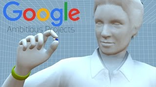 10 upcoming Google Projects !