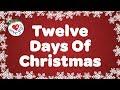 Twelve Days of Christmas with Lyrics Chr...mp3
