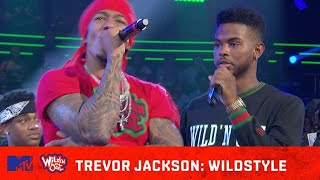 Trevor Jackson & Deon Cole Get Son'd By Nick Cannon   Wild