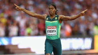 Olympic champion challenging track