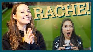 FIFA, Crash Bandicoot & The Evil Within - Julias süße Rache an Steffi