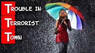 Es regnet Leichen 🎮 TTT - Trouble in Terrorist Town #503