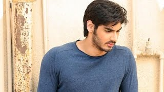Sunil Shetty Son - AHAAN SHETTY Bollywood Debut !
