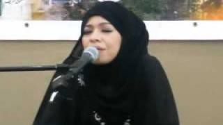 sharifahkhasif Al Zalzalah.mpg