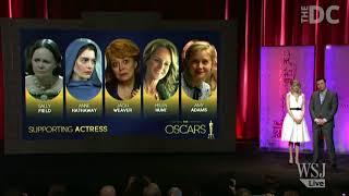 Meryl Streep Attacks Weinstein: Too Little Too Late