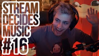STREAM DECIDES THE MUSIC #16 Part. 1 (Sellout Sunday)