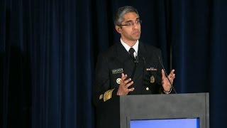 Surgeon general resigns at WH request