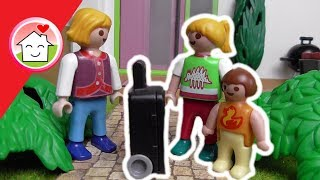 Playmobil Film deutsch - Das neue Haus - Kinderserie - Kinderkanal Family Stories
