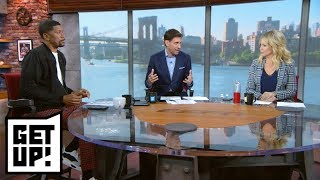 Mike Greenberg challenges Charles Barkley
