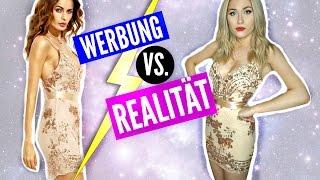 WERBUNG vs. REALITÄT - CHINA ONLINE SHOP   Sonny Loops