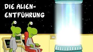 Ruthe.de - Die Alien-Entführung