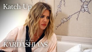 """Keeping Up With the Kardashians"" Katch-Up S13, EP.1 