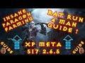 Diablo 3 Rat Run Paragon XP Meta Guide S...mp3