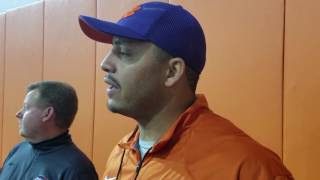 TigerNet.com - Tony Elliott March 6