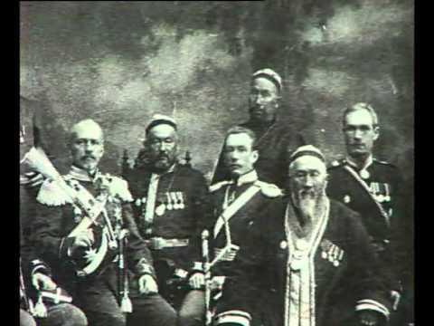Восстание Под Руководством Жанкожи Нурмухамедова