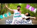 Resul Abbasov ft. Xana - Ay Balam Karaok...mp3
