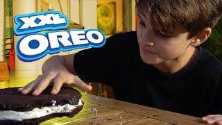 Der größte OREO der Welt! | Oskar