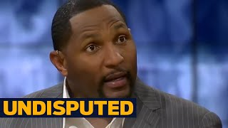Ray Lewis to Kaepernick: I understand what you