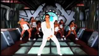 Aaliyah - More Than A Woman [1080p HD Widescreen Music Video]