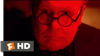 Darkest Hour (2017) - Conquer We Must, Conquer We Shall Scene (2/10) | Movieclips