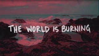 Boombox Cartel - Whisper (feat. Nevve) (lyric video)