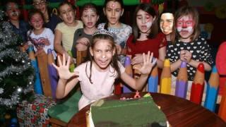 Wenn Varo zum Kindergarten wird - Kuchen Talks #181