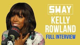 Kelly Rowland Speaks on Her Body