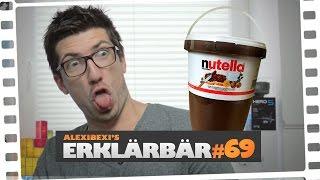Erklärbär 69 - Nutella-PC & Dildo-Orgel
