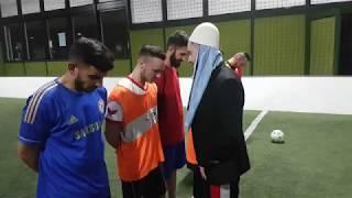 Herr Salihu - Der Fussballtrainer 😂😂