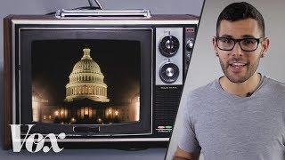 The decline of American democracy won