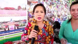 NMAVVN   Cùng Việt Hương Dự Lễ Hội Dân Gian Nam Bộ Tại Cần Thơ