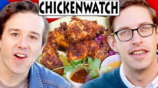 Is Caribbean Coconut Fried Chicken The Best In The World?
