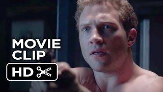 Terminator Genisys Movie CLIP - Alley (2015) - Jai Courtney Sci-Fi Action Movie HD