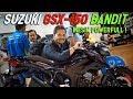 Review Suzuki GSX150 BANDIT Indonesia   ...mp3