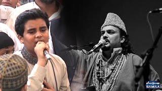 Manzoor Dua Karna | Amjad Sabri
