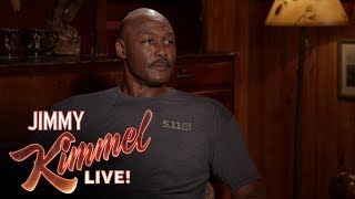 All Alone with Karl Malone – Cereal