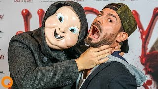 Re:Zero trifft Horror: Das war die Social Movie Night zu Happy Deathday