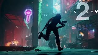 Destiny 2: Trailer Oficial de Gameplay en Español