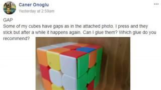 Comment Awards: Rubik