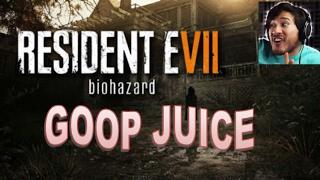MARKIPLIER GOOP JUICE COMPILATION (Resident Evil 7)