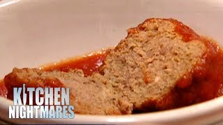 """That Tastes 54 Years Old"" 