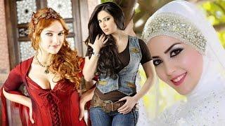 Top 10 Beautiful Muslim Women in the World