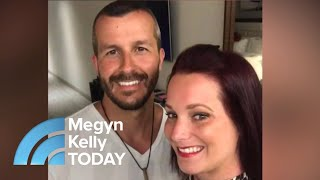 Megyn Kelly Panel Talks About The Colorado Dad Accused Of Killing His Family | Megyn Kelly TODAY