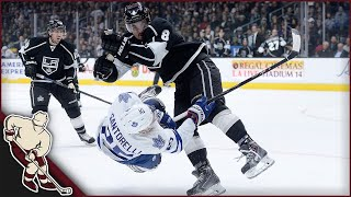 NHL: Open Ice Hits